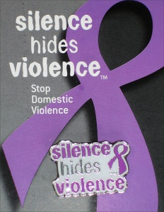 Silence-Hides-Violence